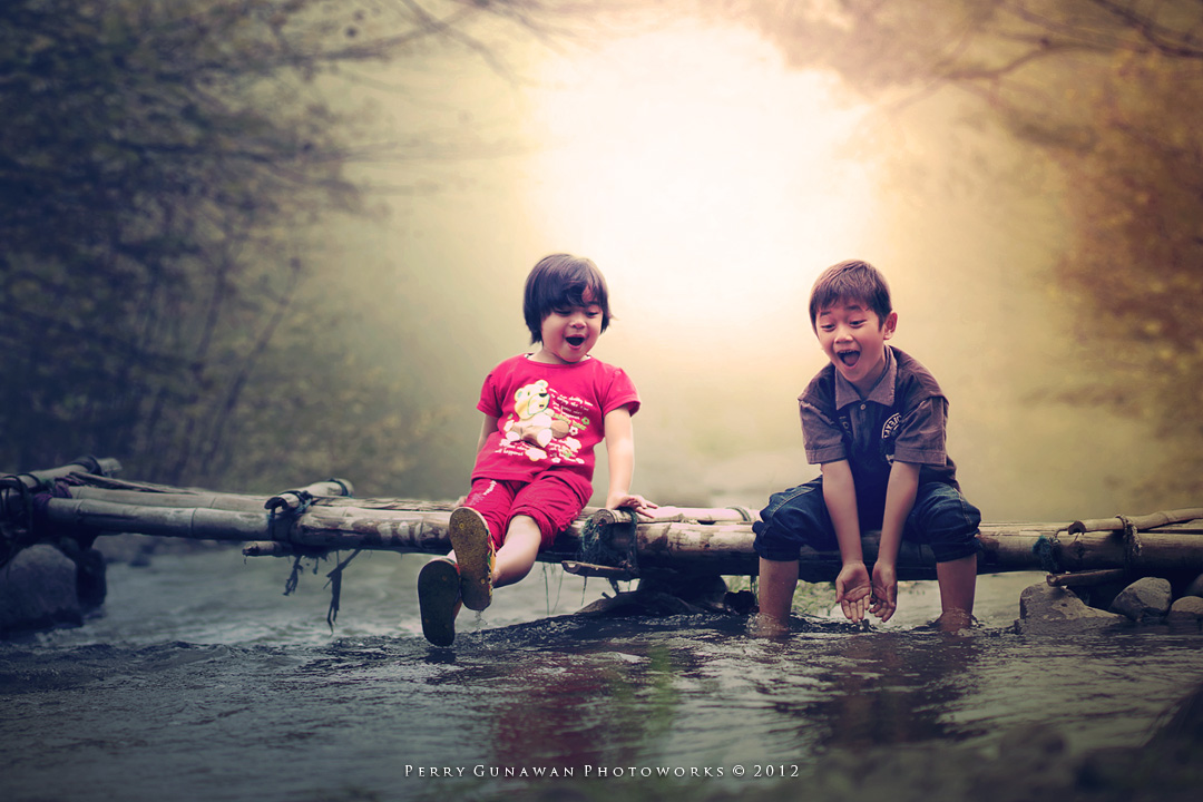 Fun Time In Our Secret Neverland 2 by perigunawan
