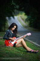 Symphony Of Solitude by perigunawan