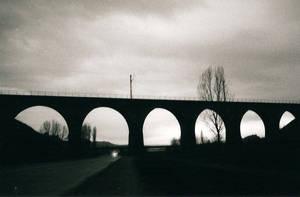 Bridge over... by jesushero