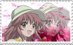 Kobato stamp by Geellick