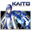 Kaito V3 Stamp by Geellick