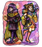 Deltora Quest ll Young alliance