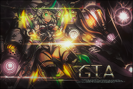 [Signature] G I A by JLEditions