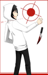 Target 01 - Jeff the Killer