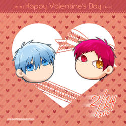 Valentine's Day 2k15