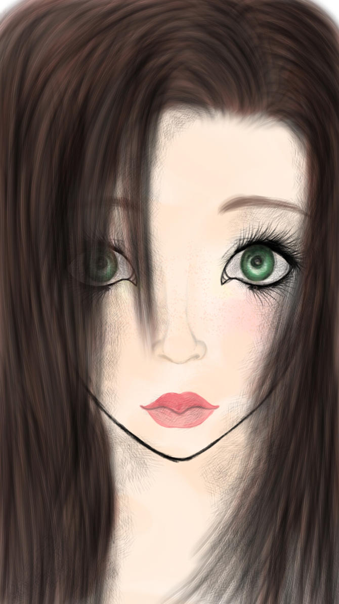 practice - Dollface by archangel1012345