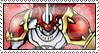 Gallantmon Stamp by Sen-Akuna