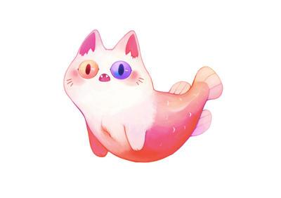 Catfish by Essuom