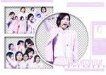 #034   Pack PNG   Jeonghan   Seventeen