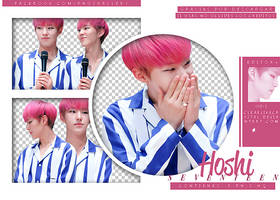 #036 | Pack PNG | Hoshi | Seventeen by jellycxt