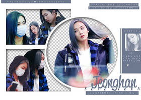 #036 | Pack PNG | Jeonghan| Seventeen by jellycxt