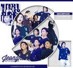 #050   Pack Png   Jeonghan   Seventeen