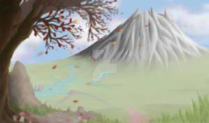 Update Landscape WIP
