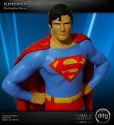 christopher reeve 2 by ddgcom by kryptonian-fan