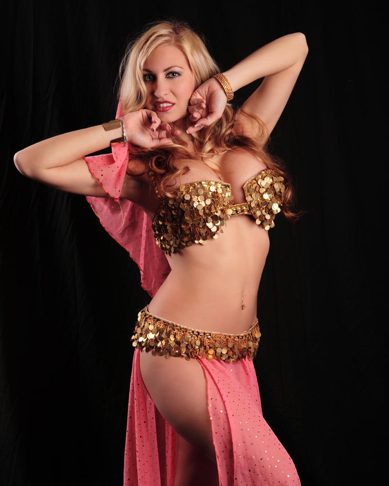 Wish Belly dancer slut