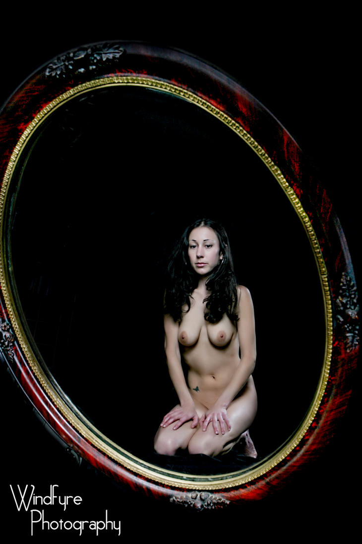 Through the Looking Glass 2 by SkipM