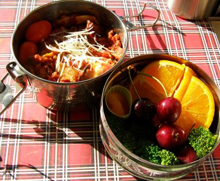 Baked Ravioli by LadySiha