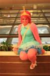 Princess Bubblegum - 1