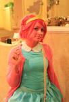 Princess Bubblegum - 2