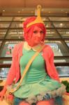 Princess Bubblegum 3
