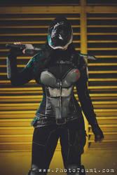 Zer0 Genderswap - F*** Hyperion!