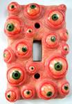 What if boils turned into eyeballs