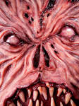 Necronomicon close up