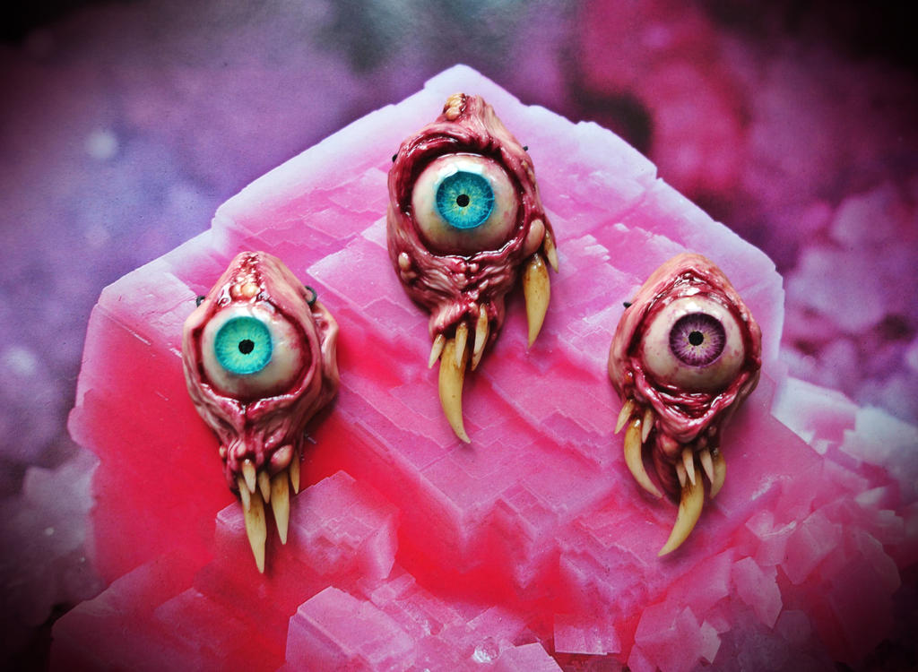 Still... more pendants by dogzillalives