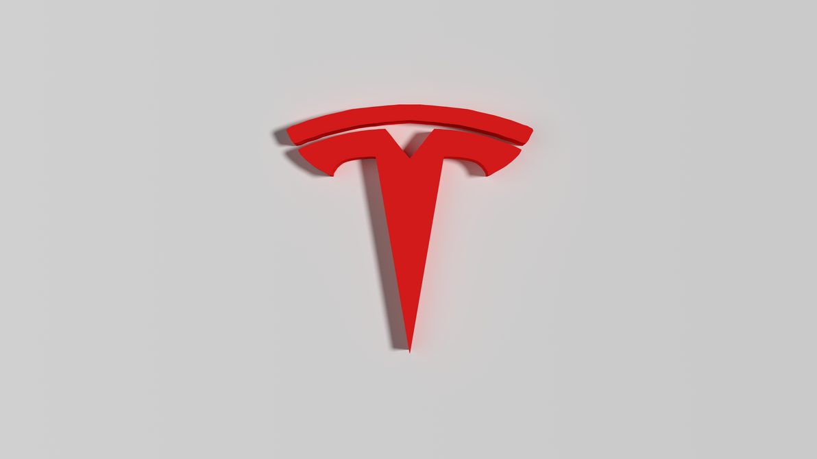 Gold Tesla Roadster >> Tesla Logo Wallpapers Hd - impremedia.net