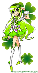Cure Clover!
