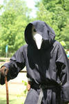 Plague Doctor II