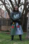 Earthen Knight VI