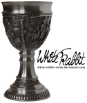 Goblet - PNG Stock
