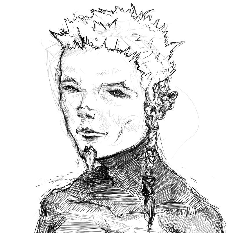 hair1 by Grafyth
