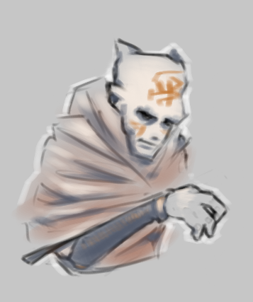 adeptus_xenos by Grafyth