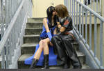 Squall and Rinoa: Love Grows