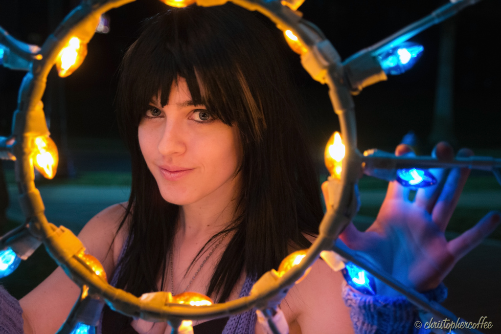 Rinoa Heartilly-Sorceresse by leppa-berry