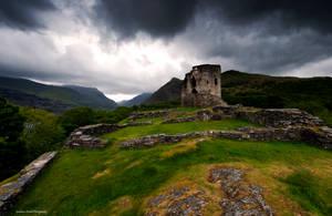 no fairy tale castle by LawrenceCornellPhoto