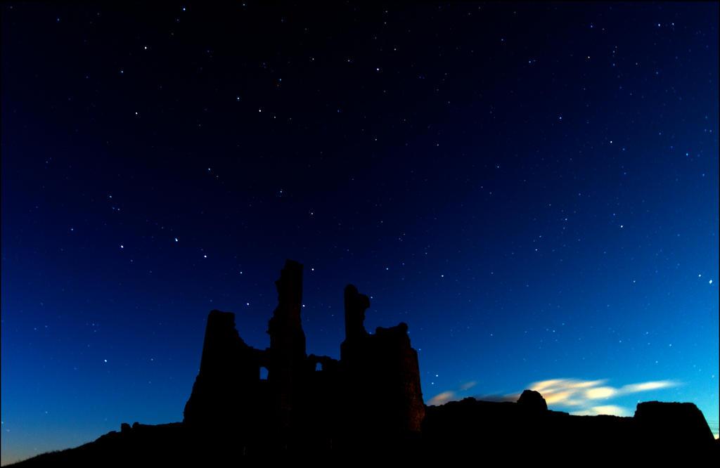 star light, star bright by LordLJCornellPhotos