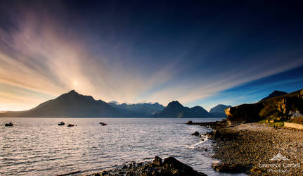 A glimpse of heaven by LawrenceCornellPhoto