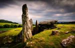 where ancient spirits rest