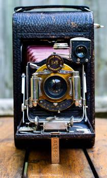 Steampunk Kodak