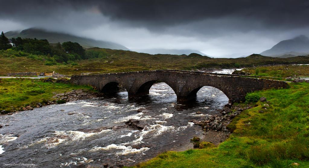 When the rain no longer matters by LordLJCornellPhotos