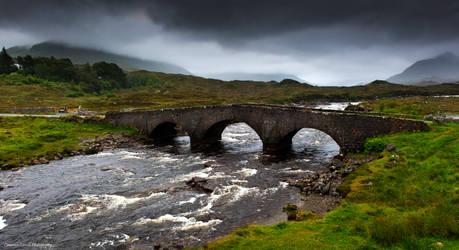 When the rain no longer matters by LawrenceCornellPhoto