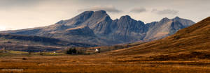 Country of my choice by LawrenceCornellPhoto