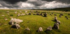 Ring of stones