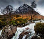 A place to recall Highland legends