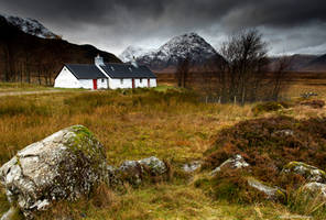 Black Rock cottage by LawrenceCornellPhoto