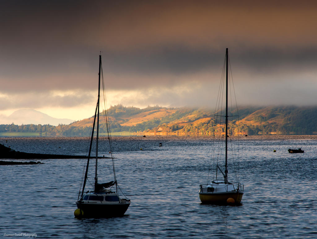 Morning has broken by LordLJCornellPhotos