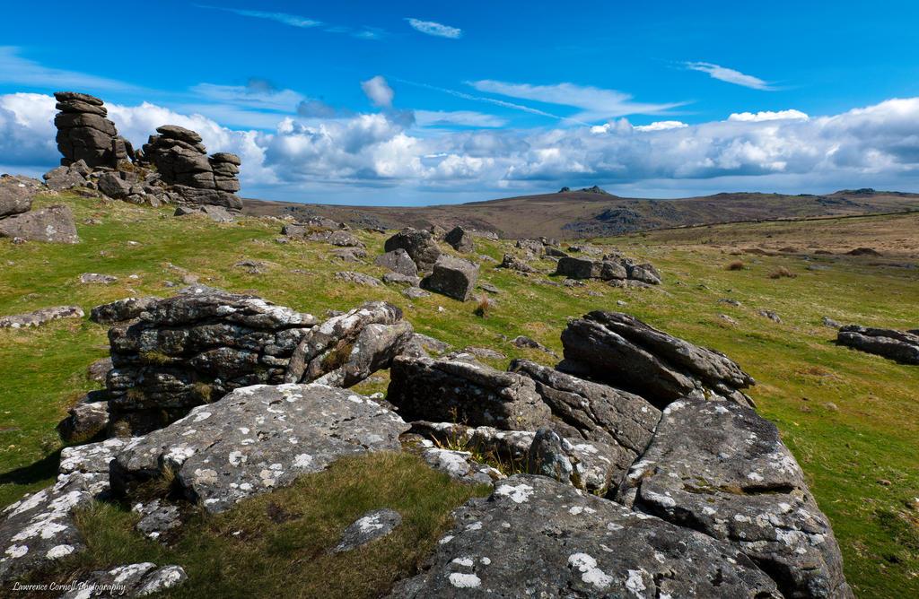 An ancient landscape by LordLJCornellPhotos